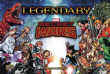 Legendary : Marvel Deck Building Game - Secret Wars Volume 2